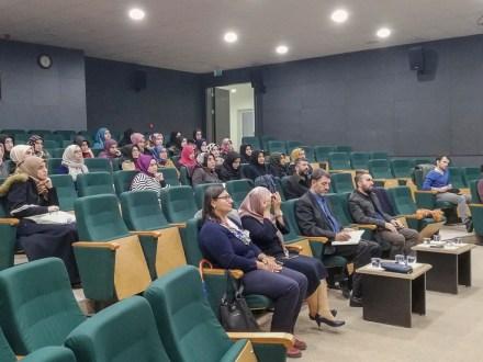 Image 2018 4 - AKİMER Konferanslarında Enfeksiyon Hastalıkları Konuşuldu