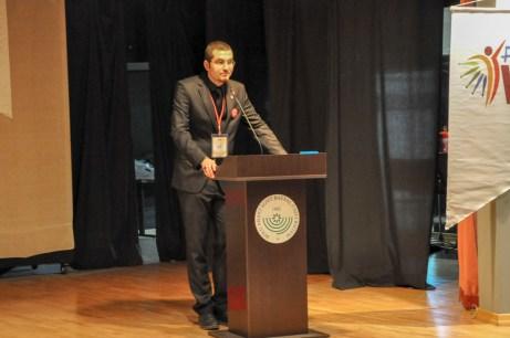 DSC 0276 - BAİBÜ Öğrencilerinden Meslek Liseli Öğrencilere Eğitim Desteği....