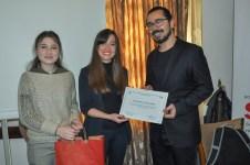 DSC 0029 - Selçuk Üniversitesi'nden Prof. Dr. Yavuz Selvi Üniversitemizde Konferans Verdi