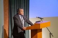 23 - İzzet Baysal Vefatının 19. Yıldönümünde Üniversitemizde Düzenlenen Törenle Anıldı