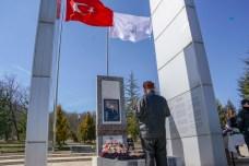 7a - İzzet Baysal Vefatının 19. Yıldönümünde Üniversitemizde Düzenlenen Törenle Anıldı