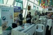 DSC01787 - Turizm Fakültesinin İstihdam ve Kariyer Günlerine Büyük İlgi