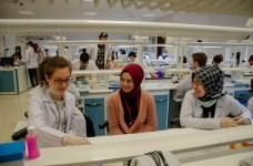 DSC 4723 - Bolu Abant İzzet Baysal Üniversitesi'nden Başarılı Lise Öğrencilerinin Meslek Hayallerine Önemli Katkı...