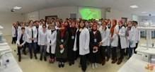 DSC 4763 - Bolu Abant İzzet Baysal Üniversitesi'nden Başarılı Lise Öğrencilerinin Meslek Hayallerine Önemli Katkı...