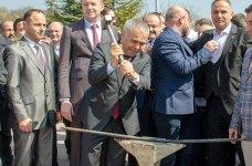 DSC 5398 - Bolu Abant İzzet Baysal Üniversitesi'nde Nevruz Programı Düzenlendi