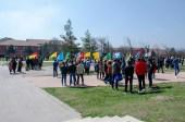DSC 5430 - Bolu Abant İzzet Baysal Üniversitesi'nde Nevruz Programı Düzenlendi