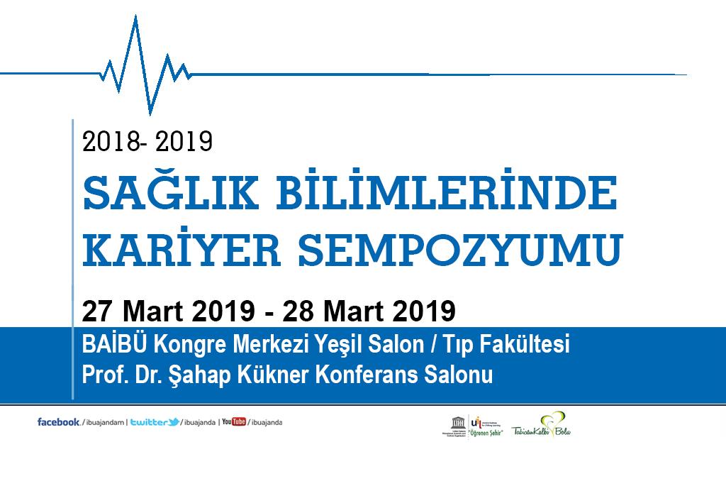 saglikbanner1 - Sağlık Bilimleri Kariyer Sempozyumu