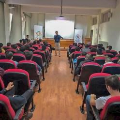 19 - Mevzumuz İlim Gayemiz Bilim Projesi ile İnsansız Kara Aracı Tasarlayarak Cumhurbaşkanlığından Davet Aldılar