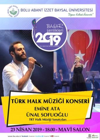 23nisan trt Recovered - BAİBÜ Bahar Şenlikleri (22-23-24 Nisan 2019)