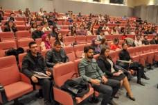 DSC 0077 - Erasmus+ Öğrenci Öğrenim Hareketliliği Bilgilendirme Toplantısı Yapıldı