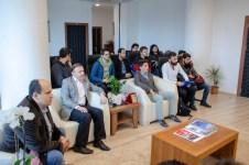 DSC 6672 - Teknofest'te 'KIRAT İHA' Rüzgarı Esecek
