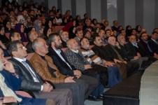 DSC 7069 - Gazeteci-Yazar Abdurrahman Dilipak, Genç İHH'nın Konferansında Konuştu