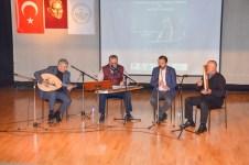 DSC 8217 - Ufka Yolculuk Bilgi ve Kültür Yarışması'nın Ödül Töreni BAİBÜ'de Yapıldı