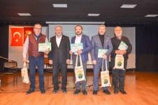 DSC 8249 - Ufka Yolculuk Bilgi ve Kültür Yarışması'nın Ödül Töreni BAİBÜ'de Yapıldı