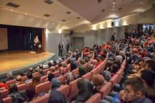 """DSC 8300 - 2019 Prof. Dr. Fuat Sezgin Yılı kapsamında  """"İslam, Bilim ve Teknoloji"""" Paneli Düzenlendi"""