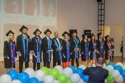 8 - BAİBÜ Gerede Uygulamalı Bilimler Yüksekokulu'nda Mezuniyet Töreni Yapıldı