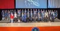 DSC 0961 - Fen Edebiyat Fakültesi'nde Mezuniyet Törenleri Yapıldı