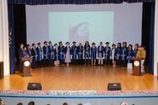 DSC 3335 - Mütercim Tercümanlık Bölümü 2'nci Mezuniyet Töreni Yapıldı