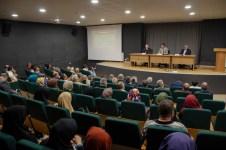 DSC 3739 - AKİMER, İstanbul'un Fethinin 566. Yılında Akşemseddin'i Düzenlediği Panelle Andı