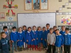 Gokbudakortaokulu 7 - BAİBÜ Öğrencilerinin Yardımseverliği Siirt'teki Kardeşlerini Mutlu Etti