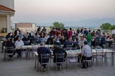 DSC 4233 - BAİBÜ İlahiyat Fakültesi tarafından Kadir Gecesi'ne Özel Program Düzenlendi