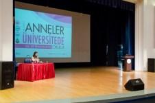 DSC 6760 1 - Baş Tacı Anneler Üniversitemizde