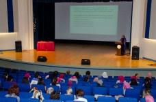 DSC 6840 1 - Baş Tacı Anneler Üniversitemizde
