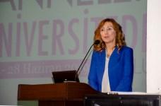DSC 7122 1 - Üniversitemizde Annelere Özel Düzenlenen Eğitim Programı Başarıyla Tamamlandı