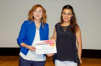 DSC 7162 1 - Üniversitemizde Annelere Özel Düzenlenen Eğitim Programı Başarıyla Tamamlandı