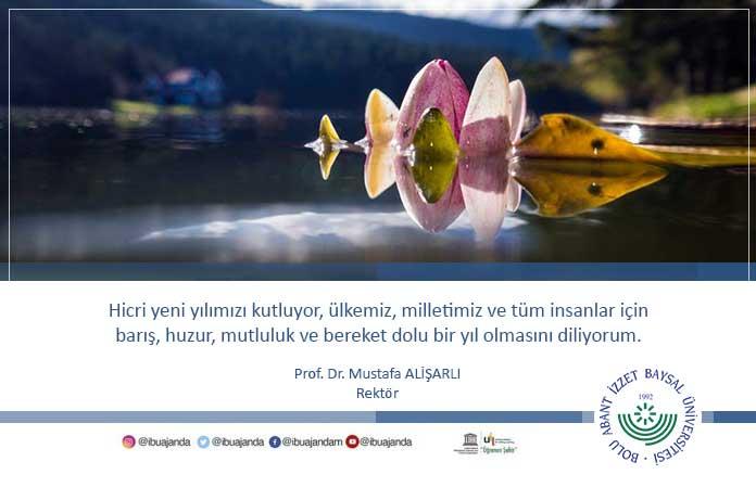 hicri yeni banner - Hicri Yeni Yıl Tebrik Mesajı