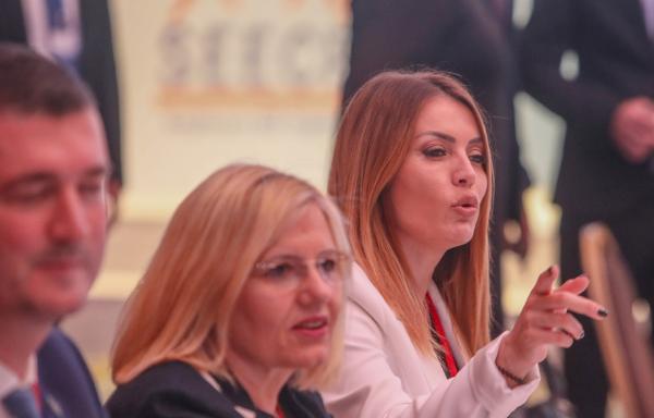 Şentop: Türkiye'yi bölge dışı aktör gibi göstermeye çalışanlara paye verilmemeli