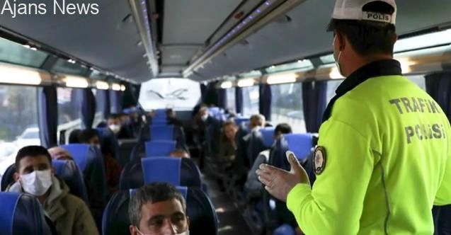 81 İlde toplu taşıma ve konaklamada HES kodu zorunluluğu