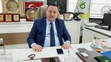A. Arslanoğlu: Başkan Beyoğlu Sözünde Durdu