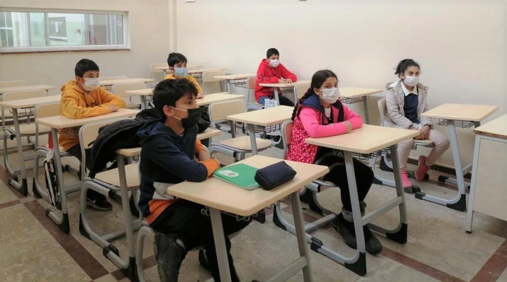 Diyarbakır'da Bilgi Evi yeni şube açtı