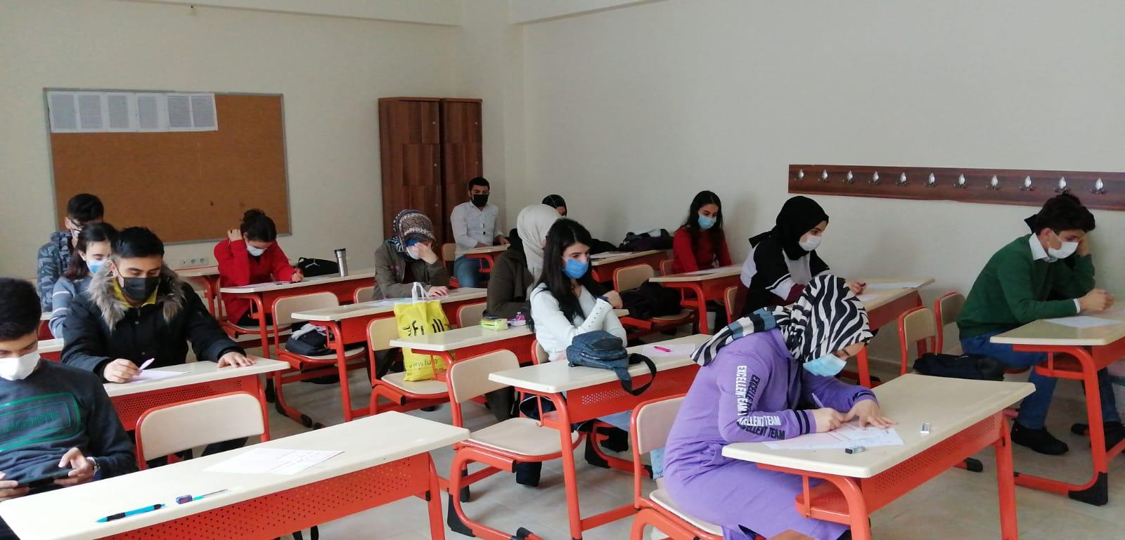 Bağlar Belediyesi eğitim merkezi hizmet veriyor