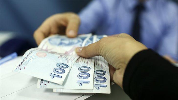 Gelir kaybı ve kira desteği ödemeleri başladı