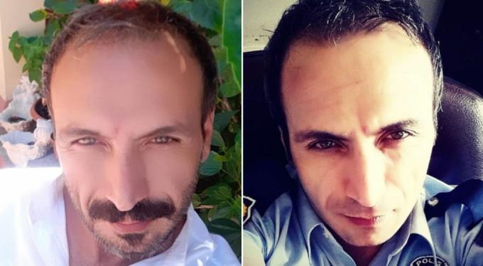 Hırsızlıkla suçlanan polis memuru intihar etti