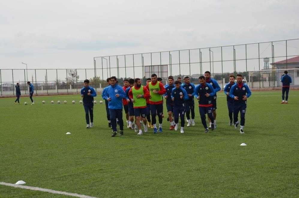 Diyarbakırspor Antalya'da iki haftalık kampa girecek