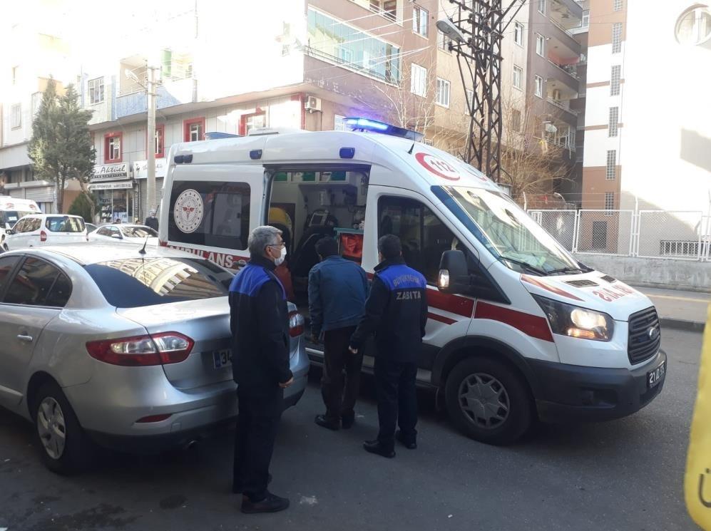Diyarbakır Büyükşehir Belediyesi, zihinsel engelli vatandaşa sahip çıktı
