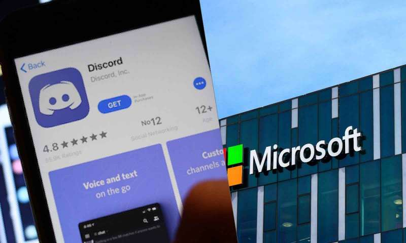Microsoft Discord'u satın alıyor!