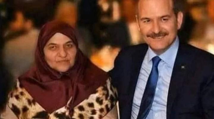 İçişleri Bakanı Soylu'nun annesi hayatını kaybetti