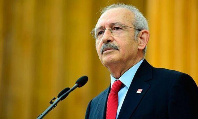 Kılıçdaroğlu: İktidar Olursak Siyasi Ahlak Kanunu'nu Getireceğiz