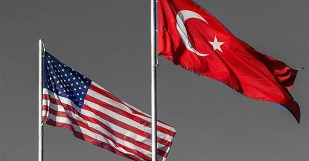 ABD'li teknik heyet Türkiye'ye gelecek