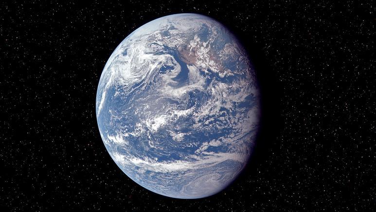 Dünya'nın 27.5 milyon yıllık jeolojik 'nabız' döngüsü var
