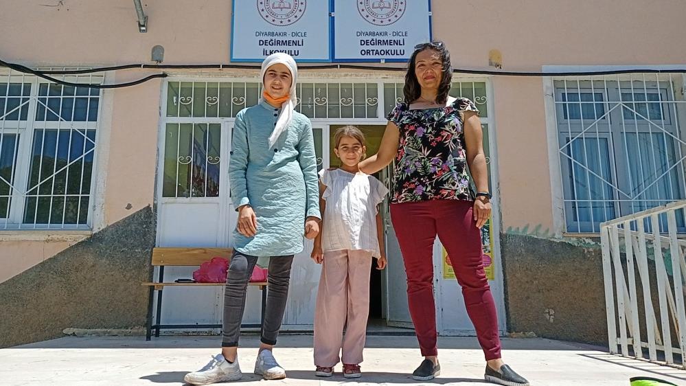 Diyarbakır'da Bir Okul TÜBİTAK'ın proje yarışmasında bölge birincisi oldu