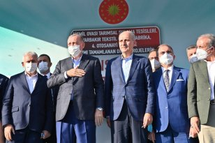 Cumhurbaşkanı Erdoğan: Başım gözüm üstüne Diyarbekir