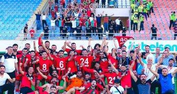 Finale kalan Diyarbakırspor destek bekliyor
