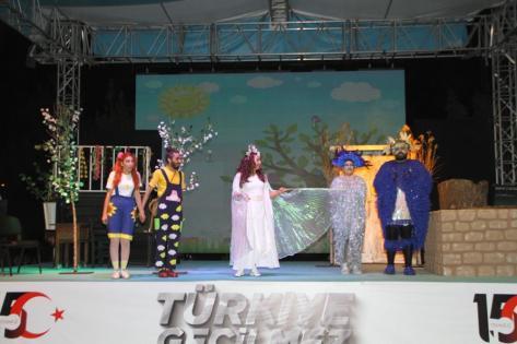 """Diyarbakır'da """"Köşe Bucak"""" sanat etkinlikleri"""