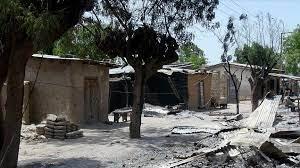 Nijerya'da köye silahlı saldırı: 18 ölü