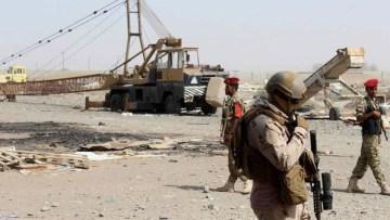 Yemen'de askeri üsse saldırı: 30 ölü, 60 yaralı